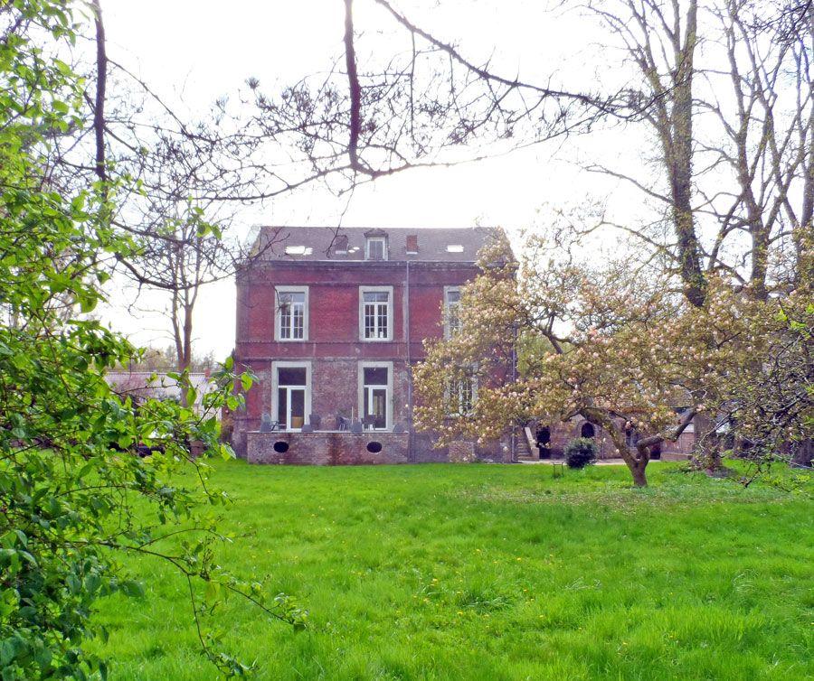 Vente maison raismes prix 423 000 hni ref 59175 789 for Connaitre le prix de vente d une maison