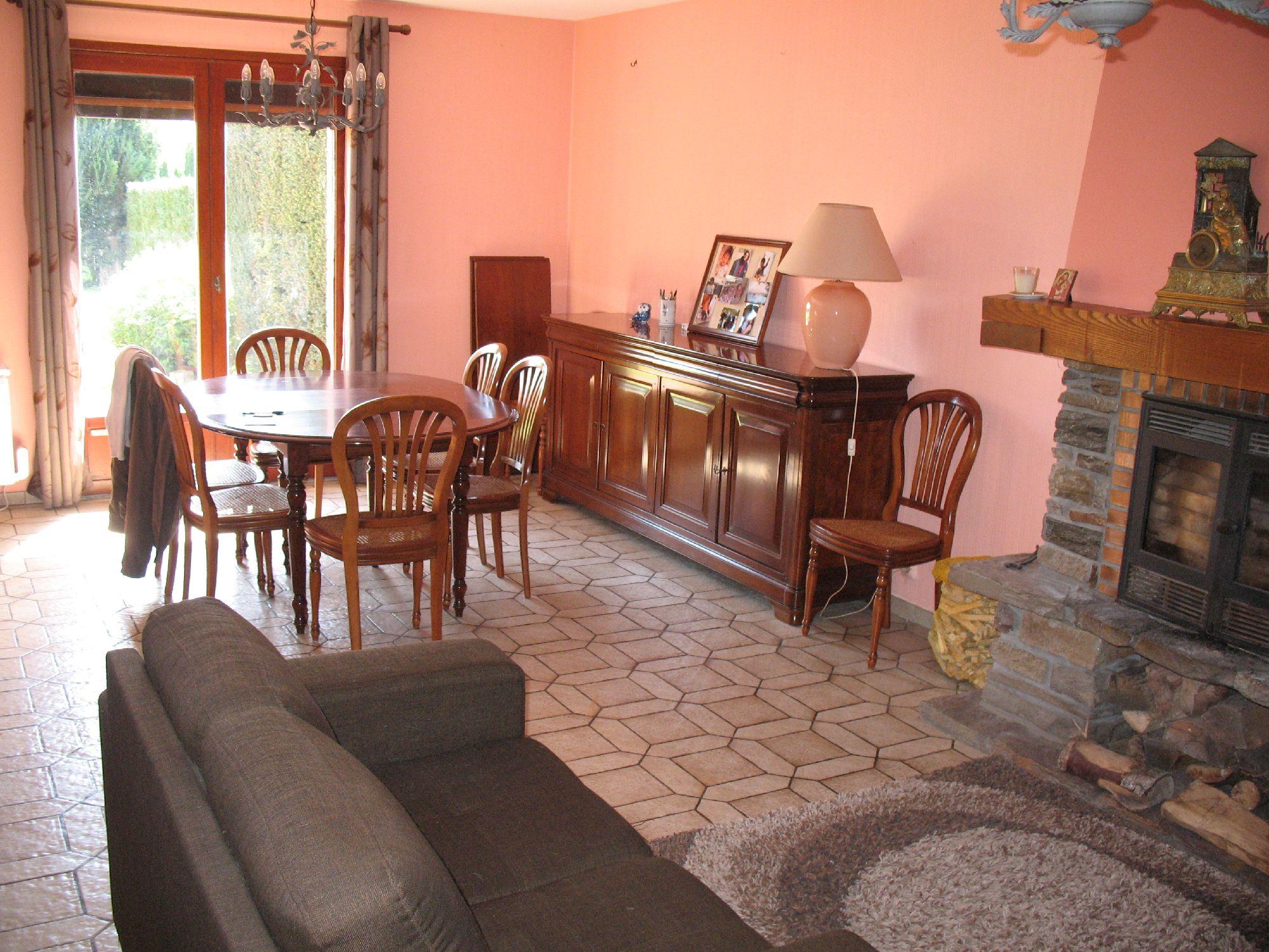 Vente maison flines les mortagne prix 226 000 hni ref 59175 856 - Surface habitable minimum d une chambre ...