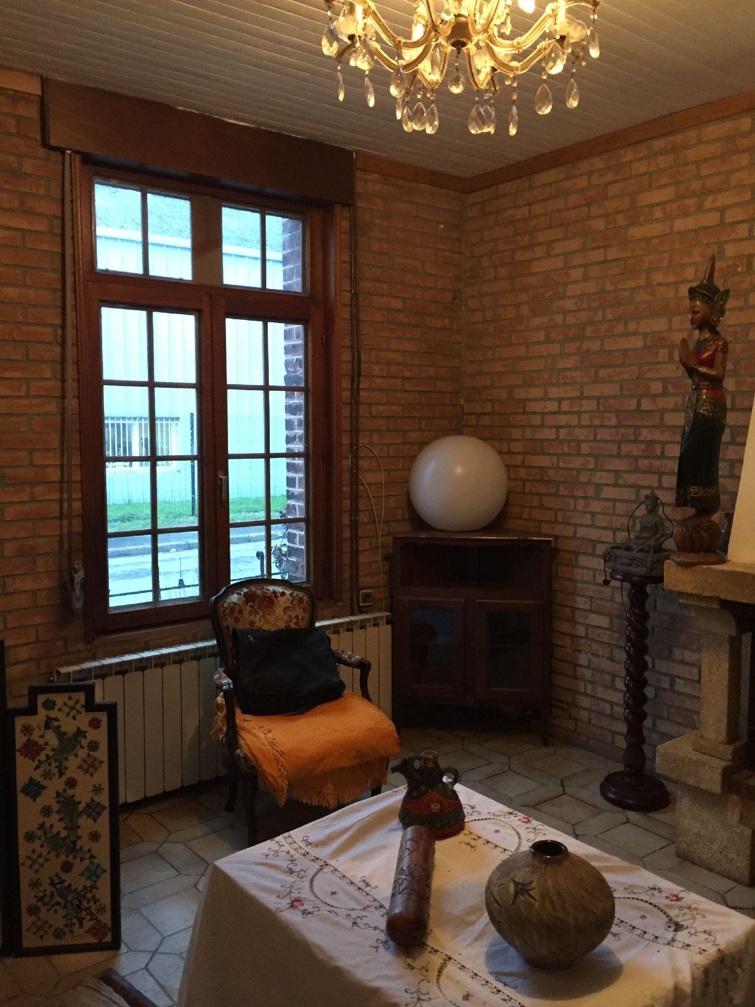Vente maison bruay sur l escaut prix 74 000 hni - Surface habitable minimum d une chambre ...