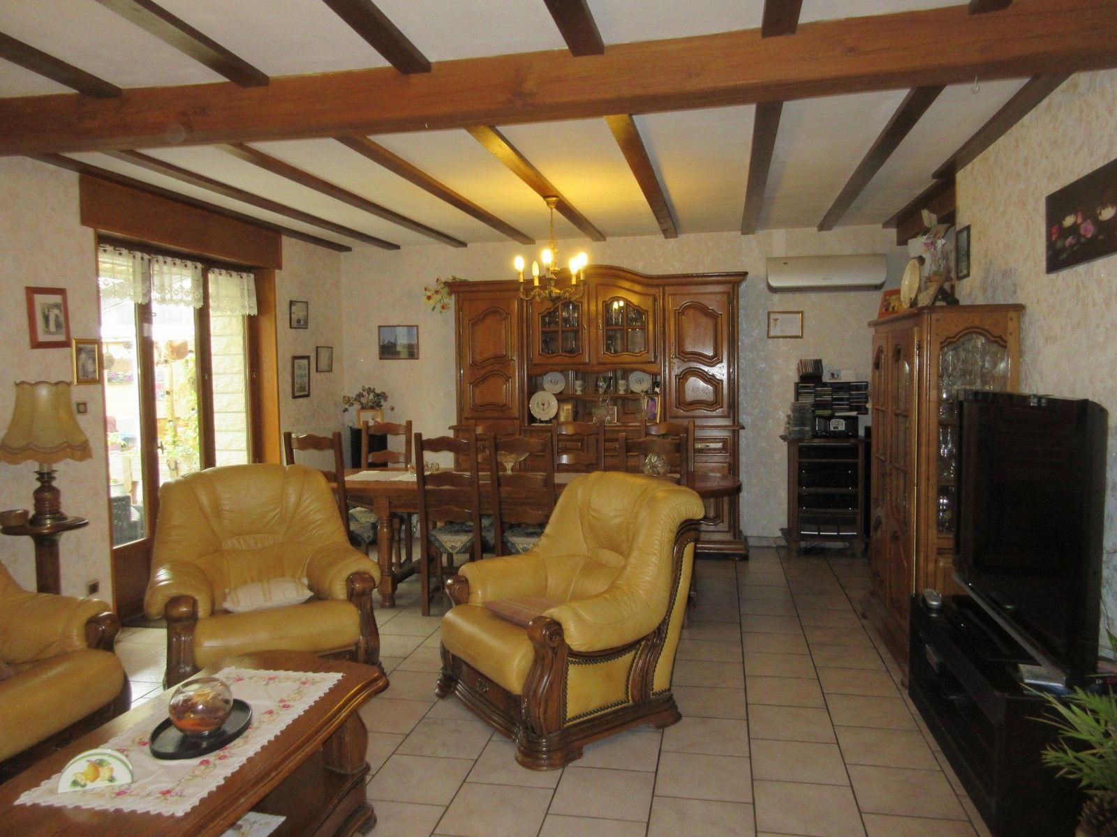 vente maison herin prix 301 000 hni ref 59175 865. Black Bedroom Furniture Sets. Home Design Ideas