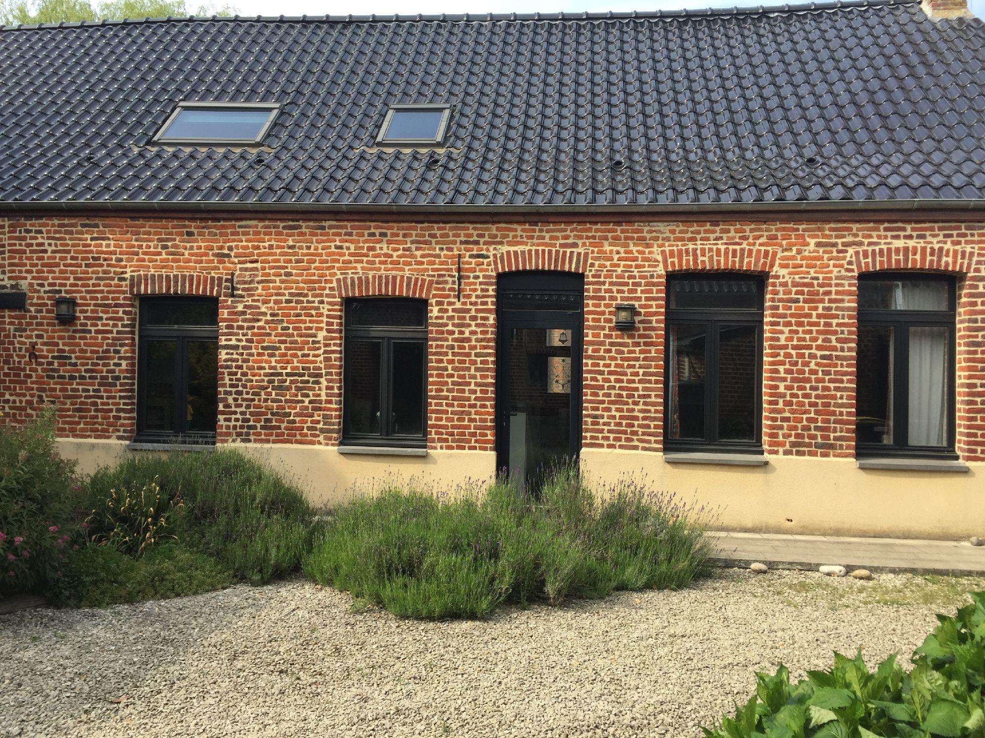 Vente maison lecelles prix 426 000 hni ref for Budget construction maison 200 000 euros