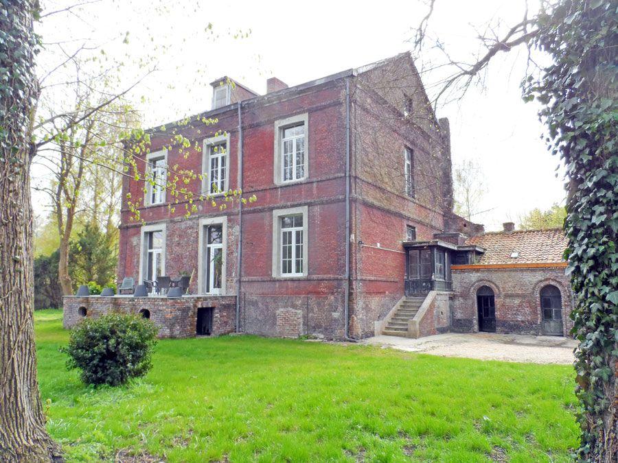 Vente maison raismes prix 423 000 hni ref 59175 789 for Calcul surface habitable maison individuelle