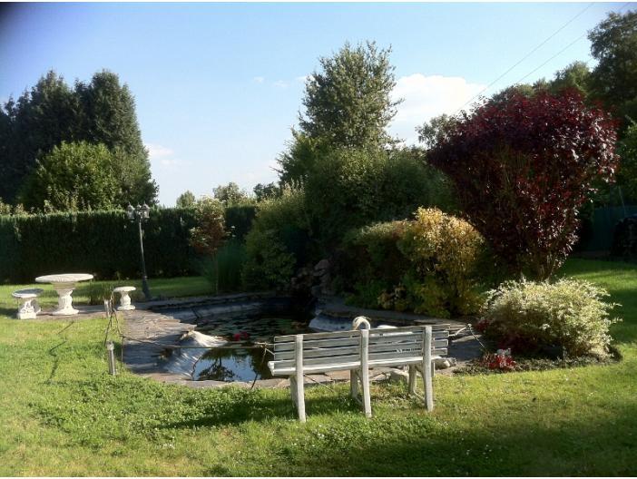 Vente maison st amand les eaux prix 384 000 hni ref 59175 411 - Une maison un jardin saez saint paul ...
