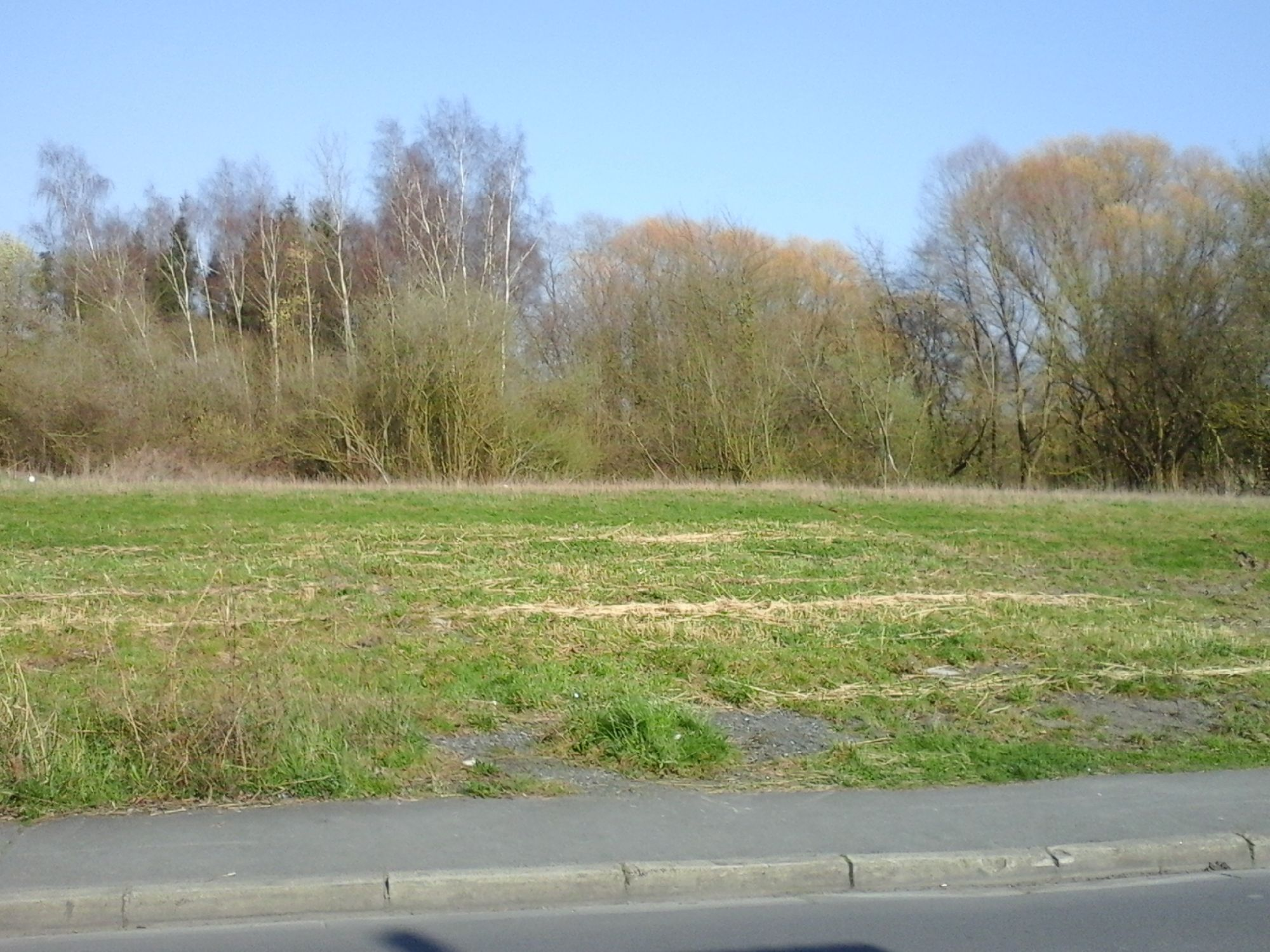 Vente terrain a batir raismes prix 41 500 hni ref for Terrain prix